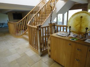 Custom woodwork carpentry and joinery